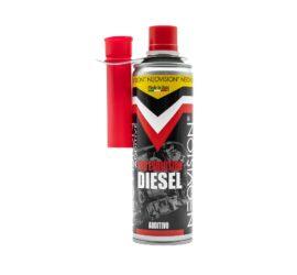 additivo diesel