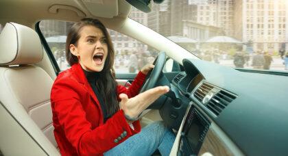 profumo per auto